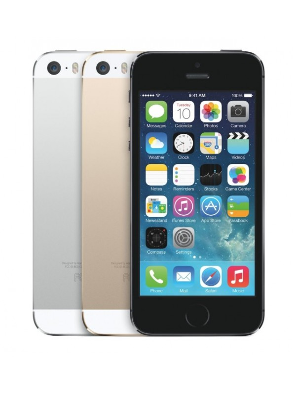 iPhone 5s 16GB - Factory Unlocked